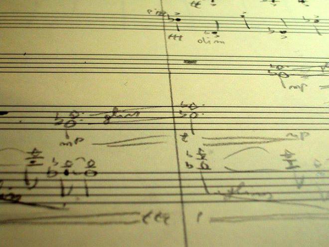 Gianluca Cangemi - Almendra Music