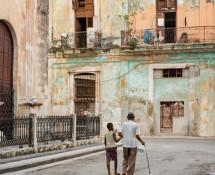 Giulio Brega - Habana vieja