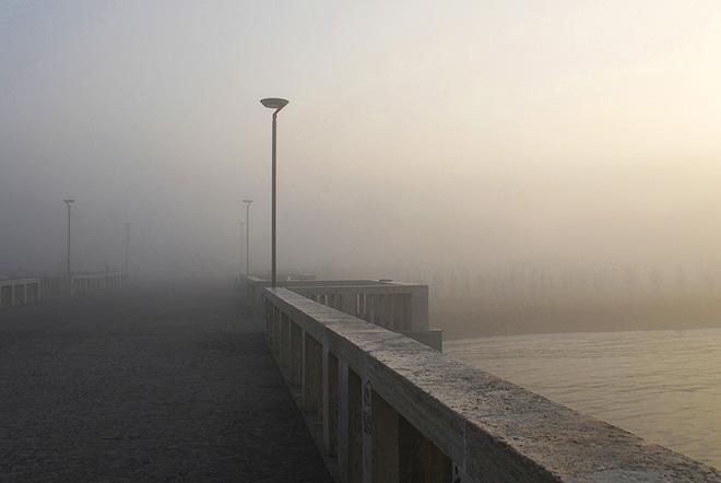 Mauro Quirini - Indagine ai limiti di una città