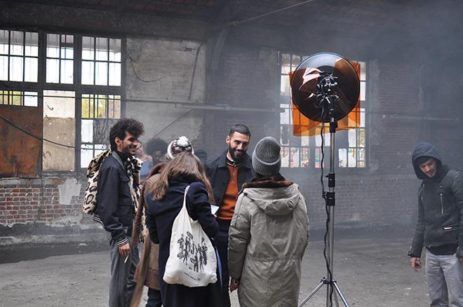 Recup Paris - Creatività e riqualificazione urbana