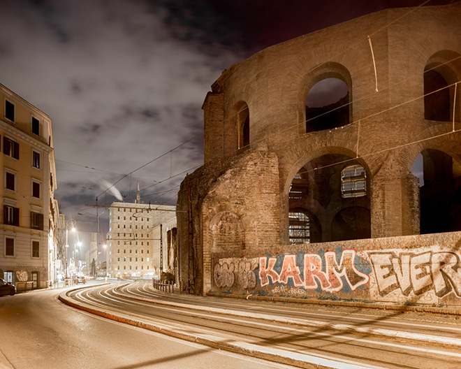 Vincenzo Labellarte - Indagine ai limiti di una città