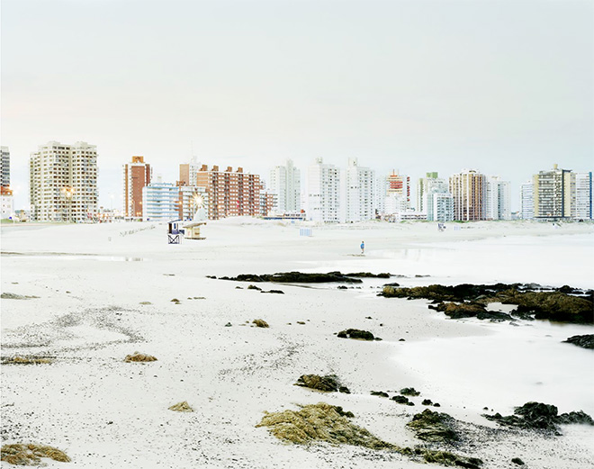 Francesco Jodice - What We Want, Punta del Este, T16, 2001, Uruguay