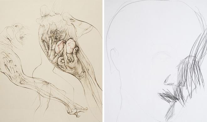 Hans Bellmer, Lello Torchia – Anatomies