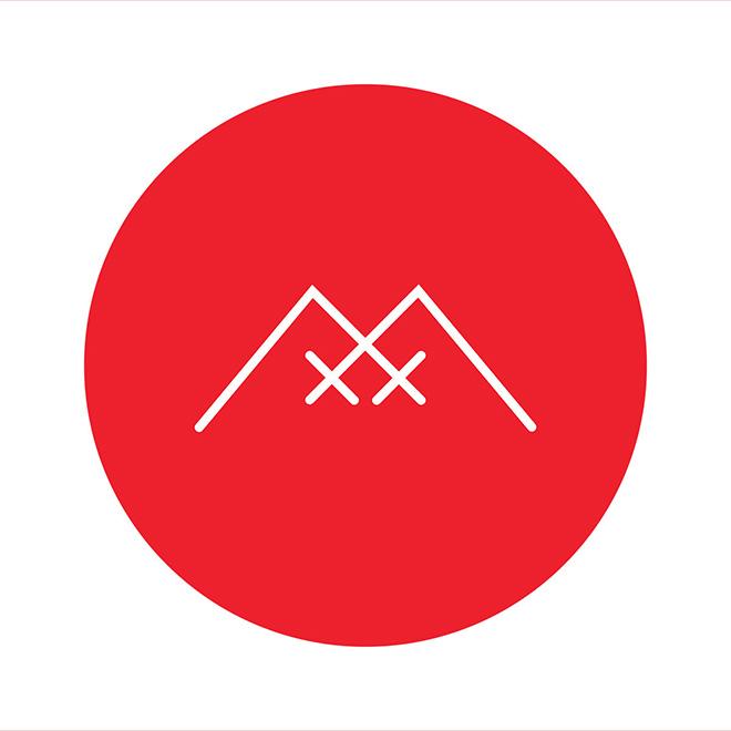 XIU XIU plays the music of Twin Peaks - Album Cover