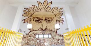 Non me la racconti giusta - Casa circondariale di Ariano Irpino. photo credits: Antonio Sena