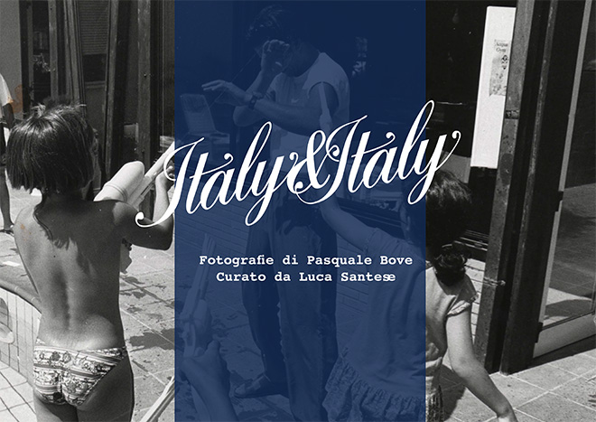 Italy & Italy - Fotografie di Pasquale Bove