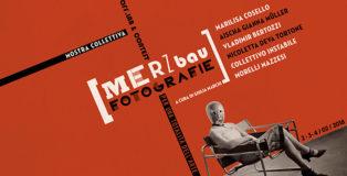 MERZbau fotografie - Per una totalità dell'arte