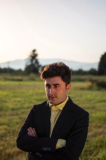 Mario Vitale - Regista