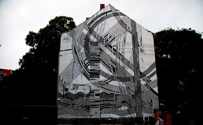 Sten & Lex - Cityleaks, Cologne (Germany), 2013