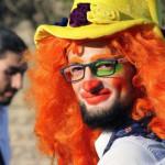 Anas al-Basha – Naso rosso, sorriso e tanto coraggio