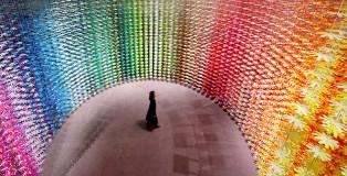 Emmanuelle Moureaux - Color mixing