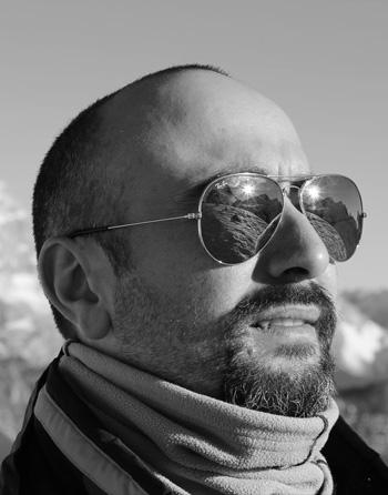 Netherworld - Alessandro Tedeschi