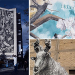 RE-VISIONI #4 – Street art, musica e suggestioni