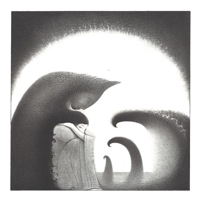 Donnadieux - Mantic 65, 28,5 x 28,5 cm
