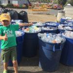 Ryan Hickman – Non è mai troppo tardi per riciclare