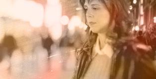 Valentina Casesa - photo credit: Alessandro Ingoglia