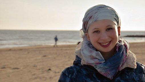 Adolescenti e cancro - La bellezza di vivere