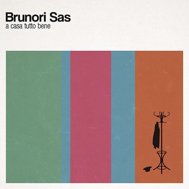 Brunori Sas - A casa tutto bene, nuovo album
