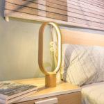 Zanwen Li  – Heng Balance Lamp