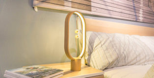 Heng Balance Lamp - Zanwen Li & Allocacoc DesignNest