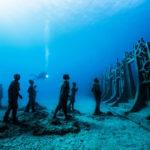 Jason deCaires Taylor – Completato il Museo Atlantico