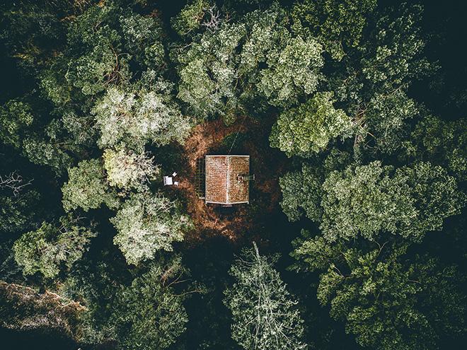 Tobias Hägg - Airpixels, Hidden Path