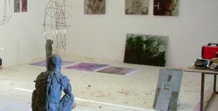 Erich Turroni - Atelier