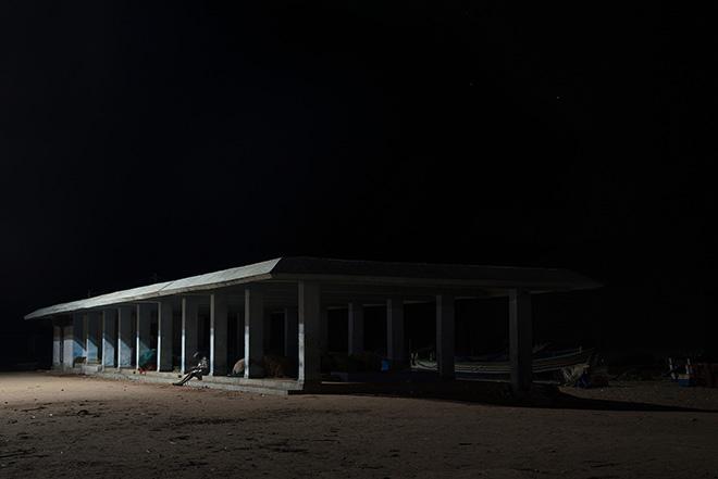 Federico Scarchilli (Italia) - 15 minuti, 2015, fotografia digitale, cm 70x100