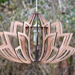 Lotus lamps – Un angolo di natura in casa