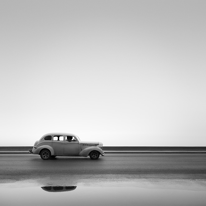 Patrick Ems Malecón - Miles Of Promise, Fine Art Photography Awards