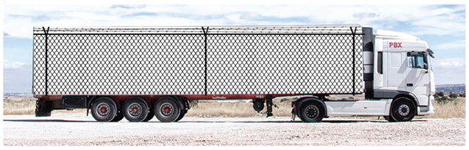 Truck art project - Project by Eugenio Merino