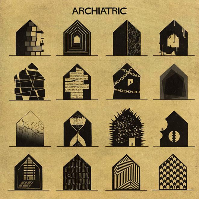 Federico Babina – Archiatric