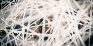 Chiharu Shiota – Where are we going?