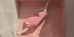 Cristina Coral – Inside/Outside, detail