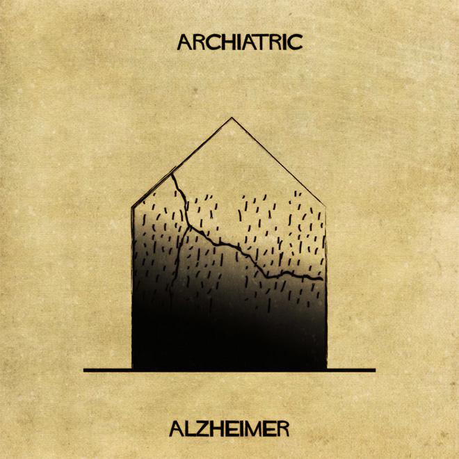 Federico Babina - Archiatric, Alzheimer
