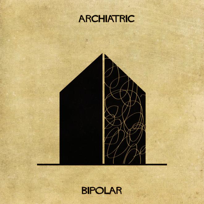Federico Babina - Archiatric, Bipolar