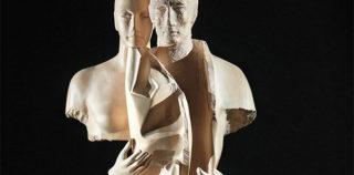 Giorgio Conta – L'equilibrio tra gesto e forma