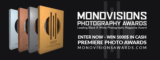 MonoVisions Photography Awards 2017