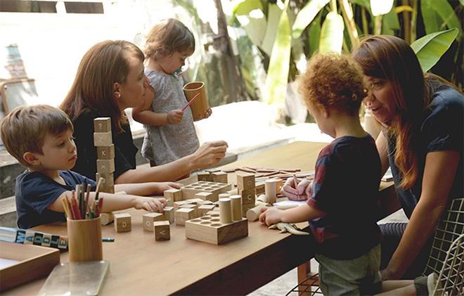 Sarmiento – Design creativo dal legno riciclato