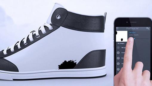 Shiftwear - Le sneakers del futuro