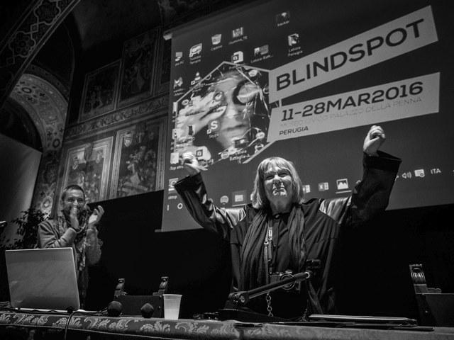 Perugia Social Photo Fest - Letizia Battaglia, Edizione 2016