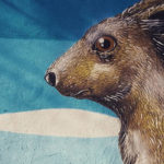Alessio Bolognesi – (R)EVOLVE(R), Mostra + murales