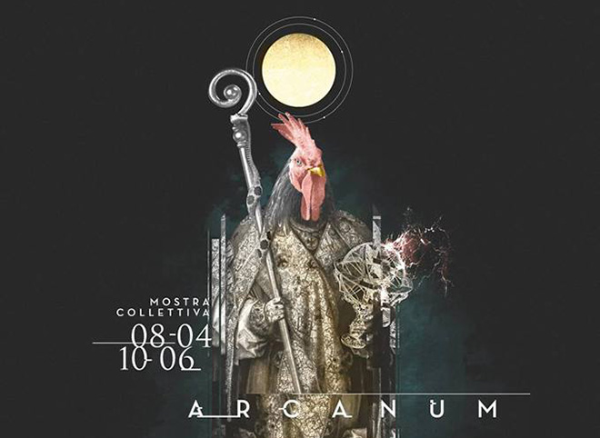 ARCANUM – Mostra collettiva