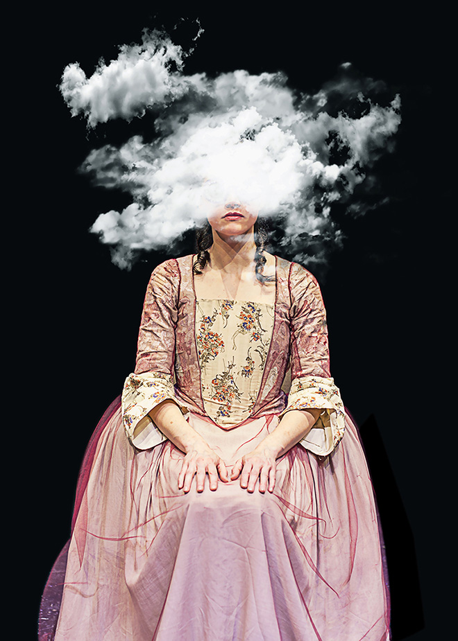 Erika Zolli - Head in the clouds, Modern Times