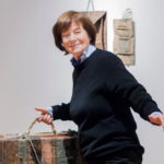 Franca Ghitti – Alfabeti nascosti