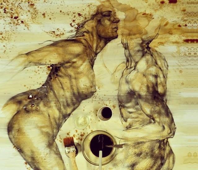 Giovanni Manzoni Piazzalunga, disegni – Lecco's Anatomy