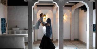 Tasneem Alsultan - Saudi Tales of Love