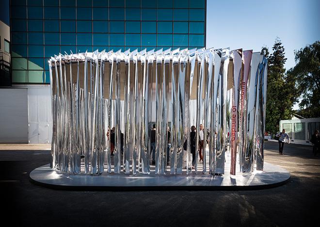 3M Design e Patricia Urquiola – A Capsule of Memorabilia