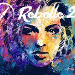 Rebelle 2 – La Rivoluzione dell'arte digitale