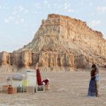 Gohar Dashti – Stateless